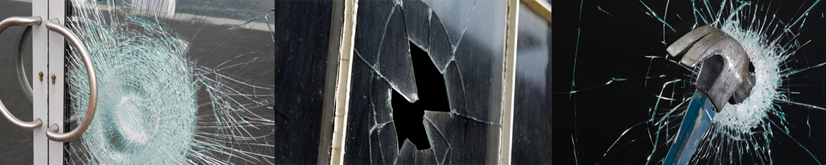 broken glass repairs dublin